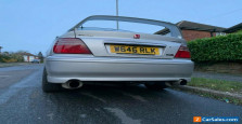 Honda ACCORD Type R, Saloon, 2001, Manual, 2157 (cc), 4 doors