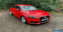 Audi A1 Sline 1.6 TDI