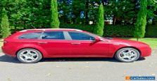 2008 Alfa Romeo 159 Sport Wagon Turbo Diesel Auto Car Rego Cheap Not Bmw Benz