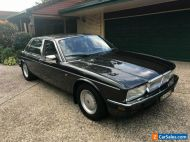 1993 Daimler Double Six Grey Automatic 4sp A Sedan
