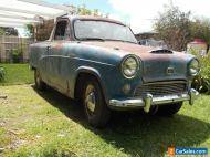 Austin A50 1954 RARE utility