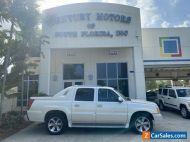 2006 Cadillac Escalade v8, 1 owner, navigation, leather, sunroof, no accidents