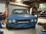 Datsun 1600 race car