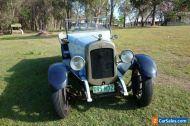 1924 Austin 20/4 unique Ute conversion in good running and original condition
