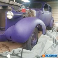 1938 Buick spacial
