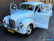 1947 Austin A40 Devon Saloon # mg triumph humber rover ford Wolseley morris