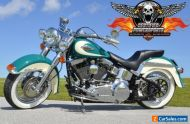 2009 Harley-Davidson CHOLO DELUXE HERITAGE $3,500 EXTRAS FREE SHIPPING