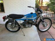 1974 Bultaco Alpina