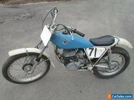 1975 Bultaco Sherpa T