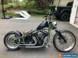 1991 Harley-Davidson Softail