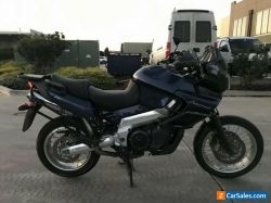 APRILIA ETV100 CAPONORD 08/2001 MODEL 46757KMS PROJECT MAKE AN OFFER