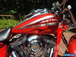 2008 Harley-Davidson FXDSE2