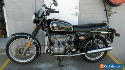 BMW R90/6 excellent condition ( NEW PRICE )