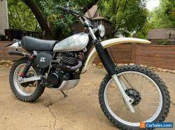 1980 Yamaha TT