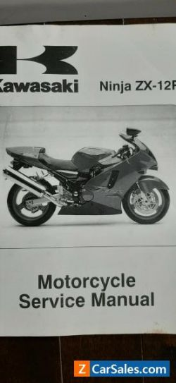 Kawasaki: Ninja