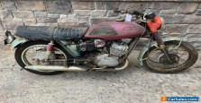 1969 Yamaha Other