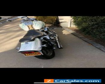 1996 Harley-Davidson Street for Sale