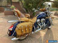 2014 Indian Chief Vintage