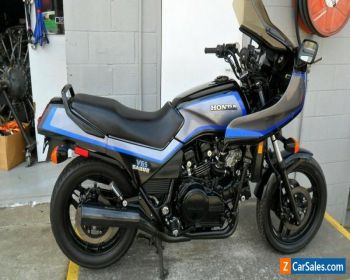 HONDA V65 Sabre 1100cc V$ excellent condition for Sale