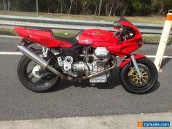 Moto Guzzi 1100 Sport