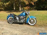 2011 Harley-Davidson Softail Softail Deluxe