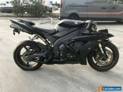 YAMAHA YZFR1 YZF R1 02/2005 MODEL PROJECT MAKE AN OFFER