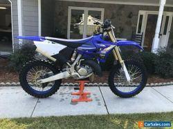 2020 Yamaha YZ