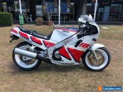 Yamaha FZR 750 1987