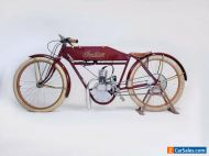 1930 Indian board track racer