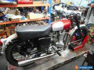 Ariel HS Scrambler Replica 500cc All Alloy