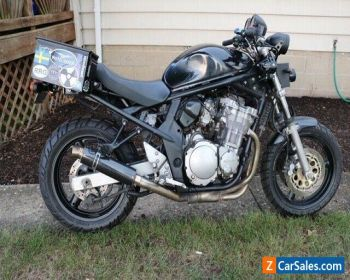 2003 Suzuki GSF600 for Sale