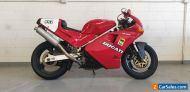 Ducati 851 SP