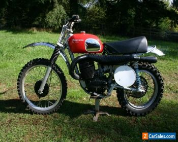 1971 Husqvarna for Sale