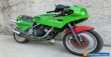 1984 Kawasaki KR250