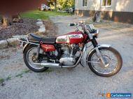 1970 Ducati 450 mark3d