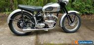 1953 Triumph T100