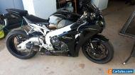 Honda CBR 1000RR 2011