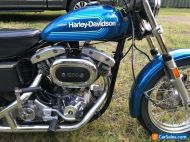 1976 Harley-Davidson Touring