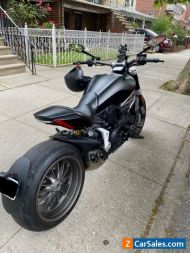 2016 Ducati Sport Touring