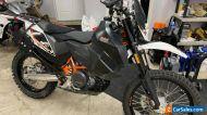 2018 KTM 690 Enduro R