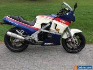 1986 Kawasaki Ninja