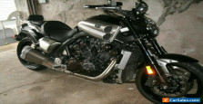 2009 Yamaha V Max