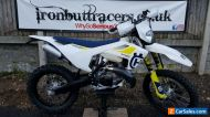 Husqvarna TE 250i TPI 2019. ONLY 13 HOURS/288 MILES and a ton of extras!