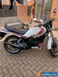 Excellent rd 125 lc