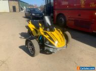 250cc Reverse Trike like Can Am