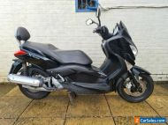 YAMAHA XMAX YP 125 R SCOOTER FOR SPARES OR REREGISTERING (ITALIAN REGISTERED))